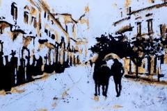 Matera - Via Ridola