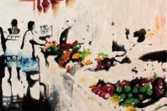 Muna - Il mercato della frutta