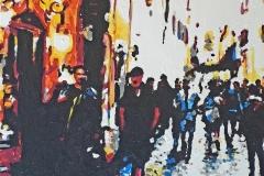 Roma - Ottobre a Trastevere