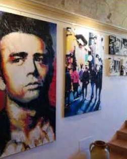 BIBART 2018 - Biennale Internazionale d'Arte di Bari - Sante Muro