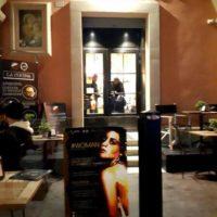 #WOMAN – Caffè Vergnano