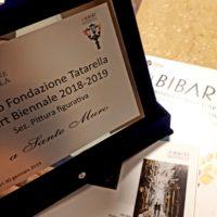 I PREMIATI di BIBART Biennale Internazione di Arte Contemporanea di Bari Città Metropolitana