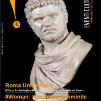 Eventi Culturali Magazine – #Woman: l'universo femminile Raccontato dall'artista Sante Muro