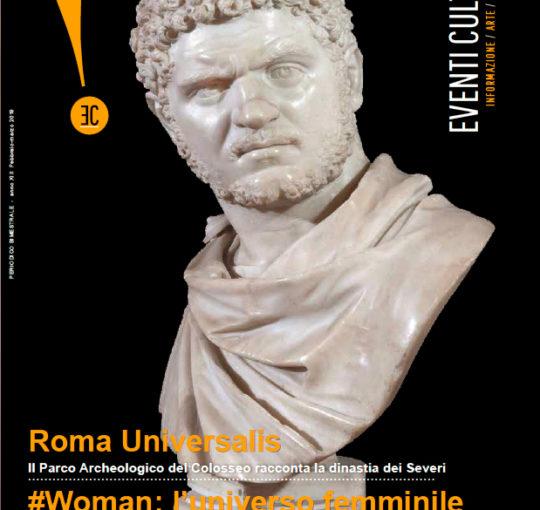 Eventi Culturali Magazine - #Woman: l'universo femminile Raccontato dall'artista Sante Muro