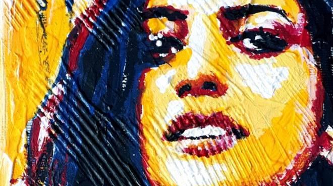 Matera: ultimi giorni per la mostra #Woman di Sante Muro