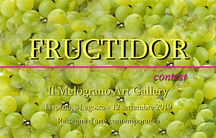 Sante Muro – Fructidor 2019 – Il Melograno Art Gallery