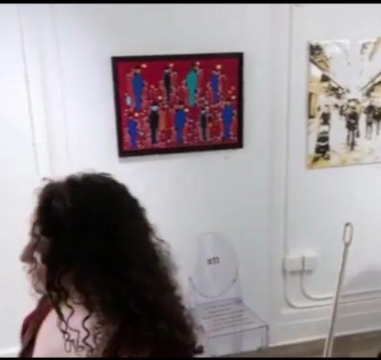 Cultural Complexity - Saphira e Ventura Gallery