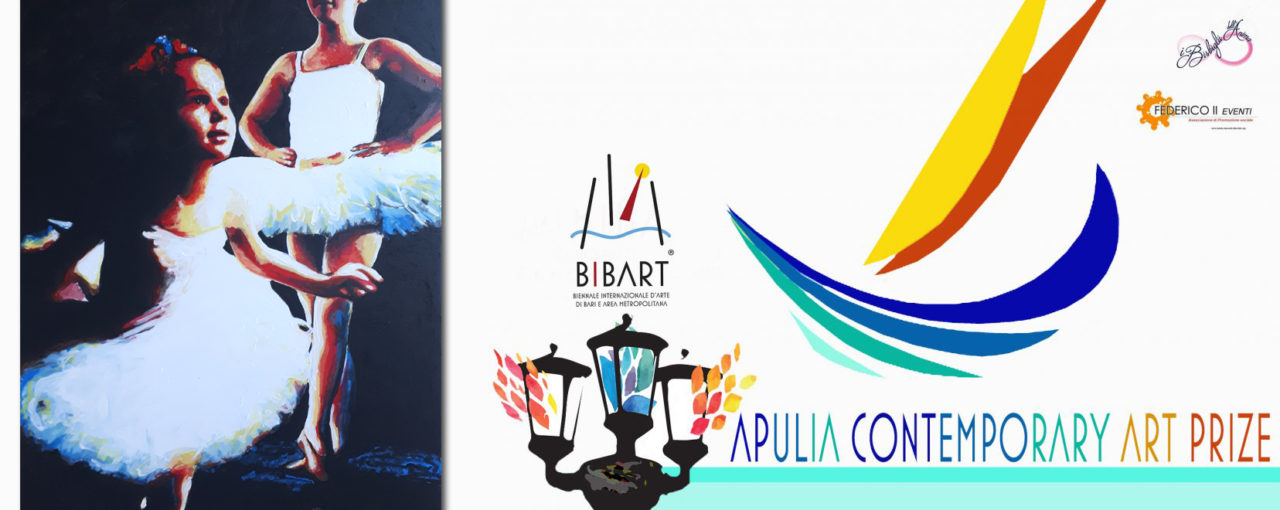 Apulia contemporary art prize